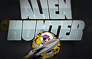 Alien Hunter играть в казино Вулкан