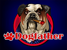Dogfather играть в казино Вулкан