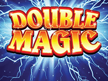 Double Magic играть в казино Вулкан