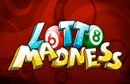 Lotto Madness играть в казино Вулкан